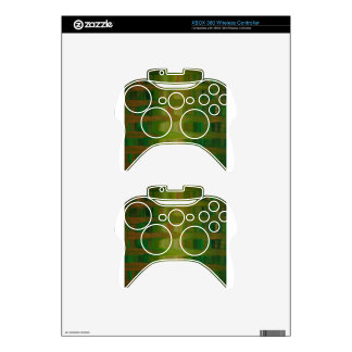 Yesterday Xbox 360 Controller Skins