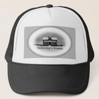 Yesterday's Dreams Trucker Hat