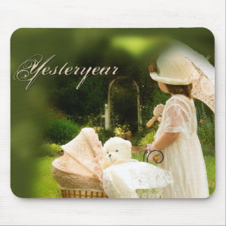 Yesteryear Mouse Pad Mousepads