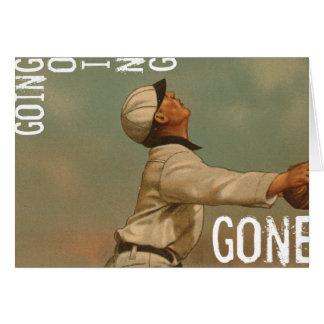 Yet Another Birthday Has Come & Gone Greeting Card