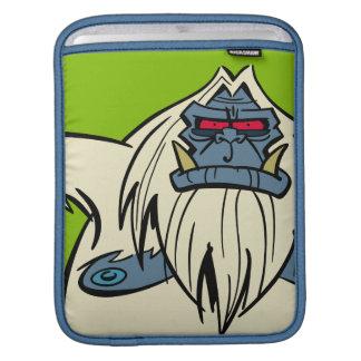 Yeti - 1 iPad sleeve