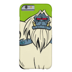 Yeti - 1 iPhone 6 case