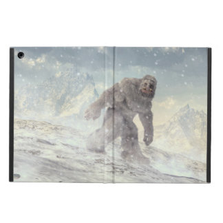 Yeti Cover For iPad Air