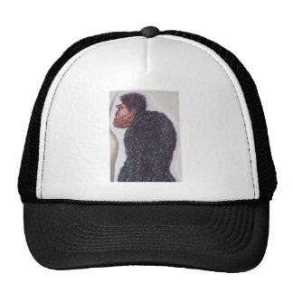 Yeti giant ape man.JPG Trucker Hat