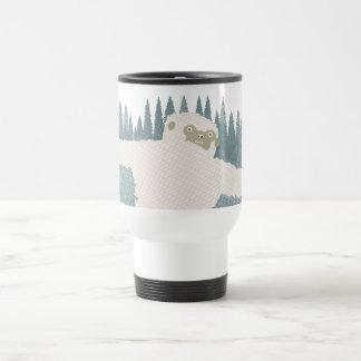 Yeti Hug 2 Travel Mug