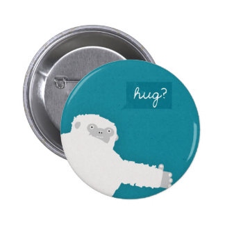 Yeti Hug Pins