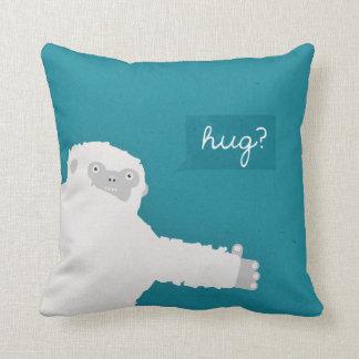 Yeti Hug - Cushion