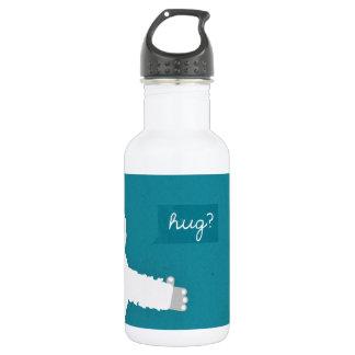 Yeti Hug Stainless Steel Water Bottle