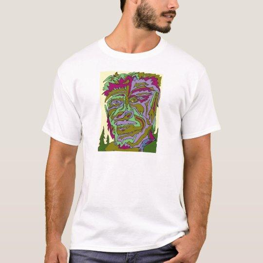Yeti Man T-Shirt