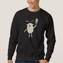 Yeti & Owl Sweatshirt