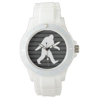 Yeti Silhouette Watch