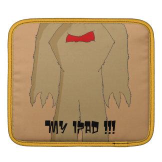 Yeti Sleeve For iPads
