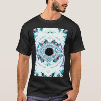 yeti & the sacred eye T-Shirt