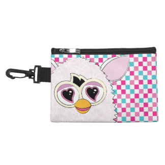 Yeti White Furby Accessories Bags