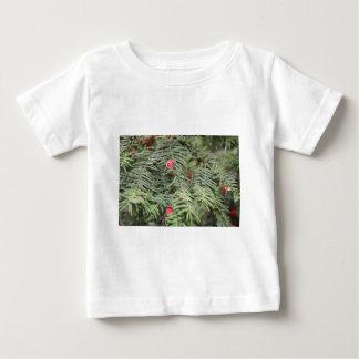 Yew tree, Milan, Italy Baby T-Shirt