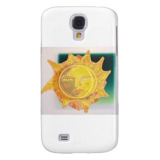 yewehSUNup jpg Galaxy S4 Cover