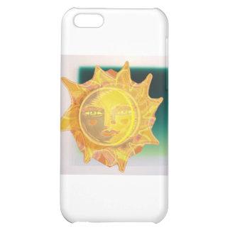 yewehSUNup jpg iPhone 5C Case