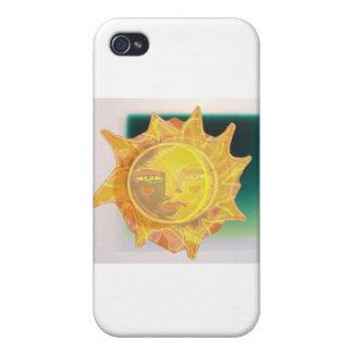 yewehSUNup jpg iPhone 4/4S Cases