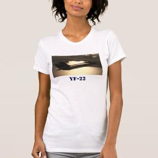 YF-22 JET FIGHTER T-Shirt