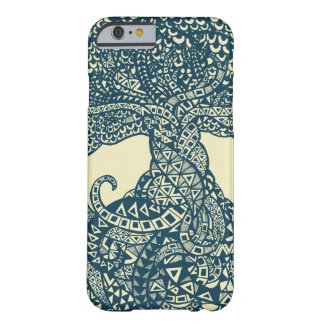 Yggdrasil Funda De iPhone 6 Barely There