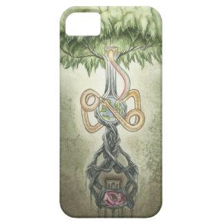 Yggdrasil iPhone SE/5/5s Case