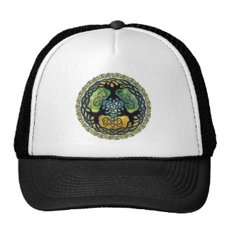 Yggdrasil /Tree of Life Hat