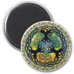 Yggdrasil /Tree of Life Magnet