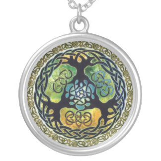 Yggdrasil /Tree of Life pendant