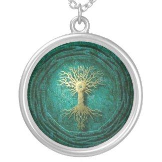 Yggdrasil /Tree of Life Pendant