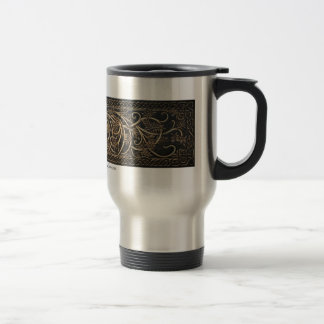 Yggdrasil - Tree of Life - Travel Mug
