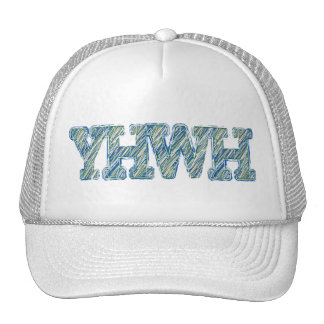 YHWH-1 GORRAS DE CAMIONERO