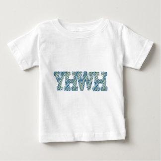 YHWH-1 T SHIRTS