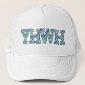 YHWH-1 TRUCKER HAT