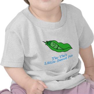 Yia-Yia s Little Sweet Pea T-shirt