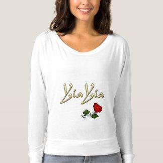 YiaYia Rose T-shirt