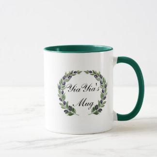 YiaYia's Mug