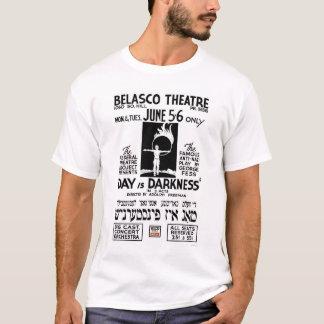 Yiddish Anti-  Play 1939 WPA T-Shirt