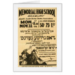 Yiddish Folk Comedy 1938 WPA