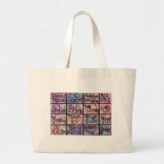 Yiddish Positive Phrases Bag