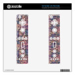 Yiddish Positive Phrases Skin For The Wii Remote