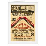 Yiddish Theatre Tailor 1938 WPA