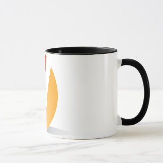 Yield logo mug