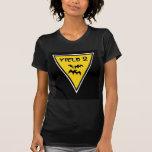 Yield Low Bats drk T Shirts