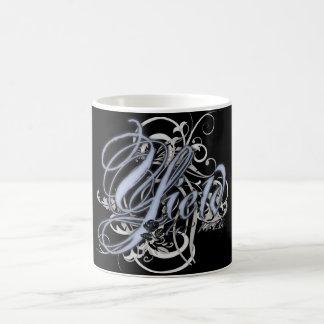 Yield to Me Coffee Mug