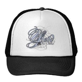 Yield to Me Trucker Hat