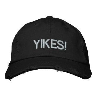 YIKES! BASEBALL CAP