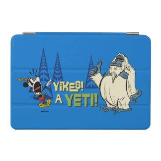 ¡Yikes! ¡Yeti! Cover De iPad Mini