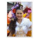 Yim Yai (Big Smile) Greeting Card