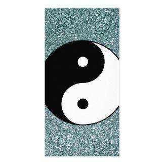 Yin and Yang Card