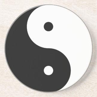 Yin and Yang Coaster